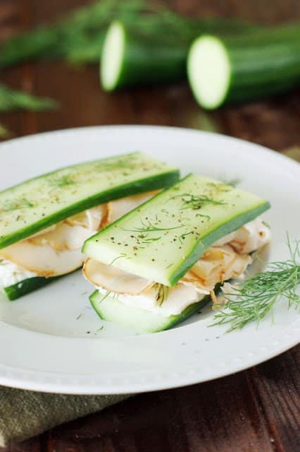Brain health diet includes anti-inflammatory foods like cucumbers