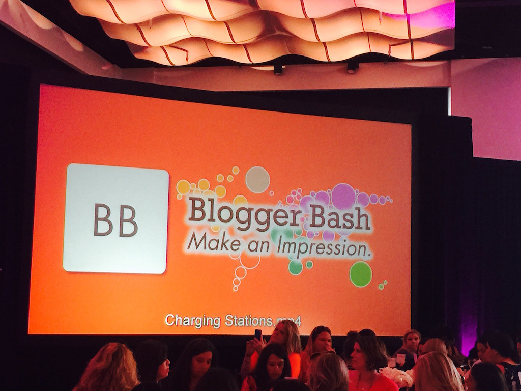 blogger bash new york