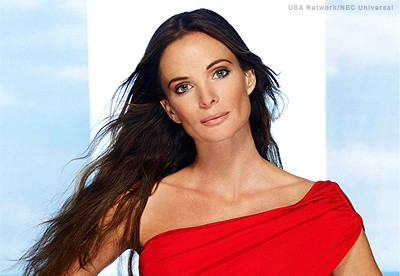Summer Style With Gabrielle Anwar – Actress, Mom, and Fashionable Woman