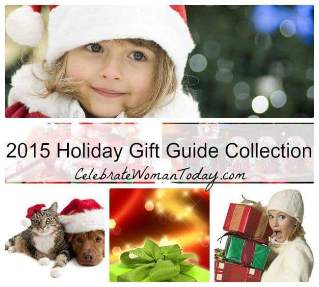 Holiday Gift Guide Collection 2015