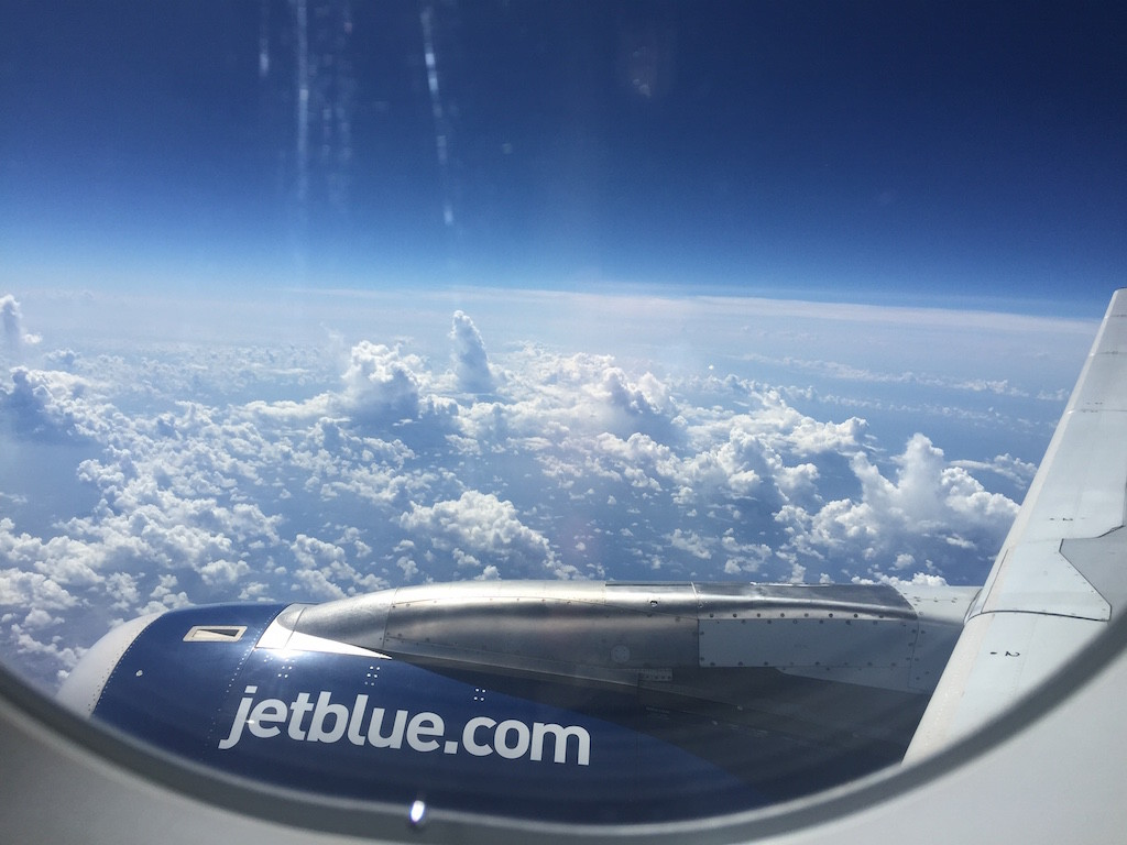 jetblue blogger bash