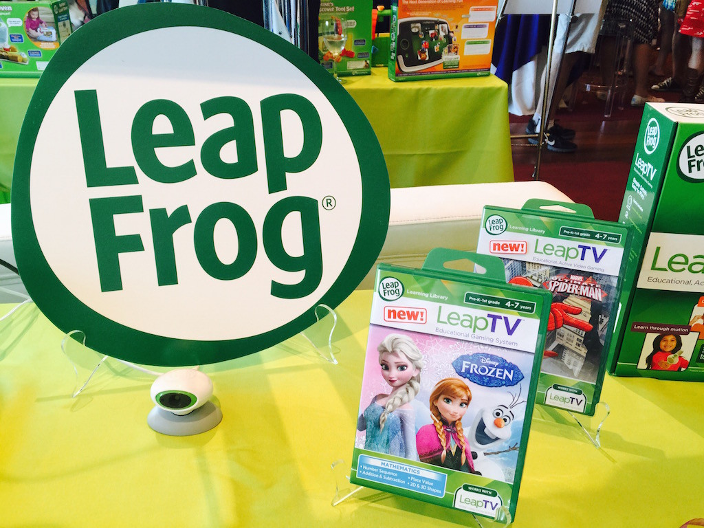 leapfrog blogger bash 2015