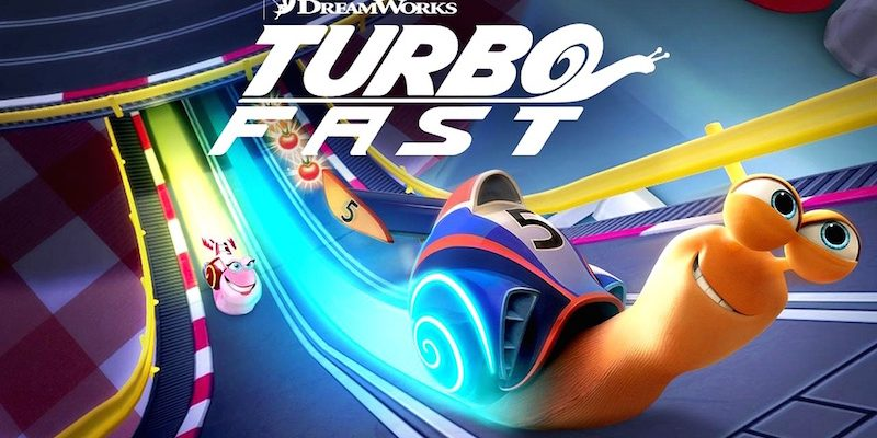 Netflix Adds Turbo FAST to Its Animation Collection of Movies