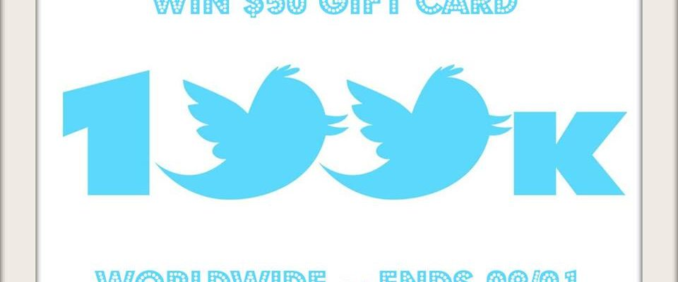 Win More in Gift Cards! 2 Winners Will Get $50 #GiftCard #Giveaway