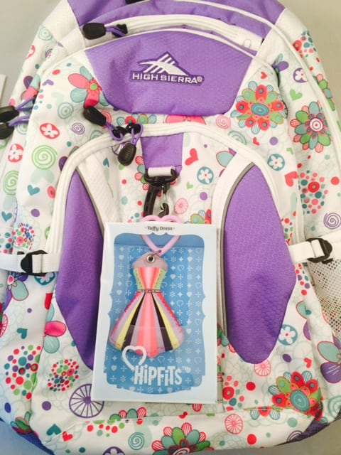 HipFits-backpack hangers