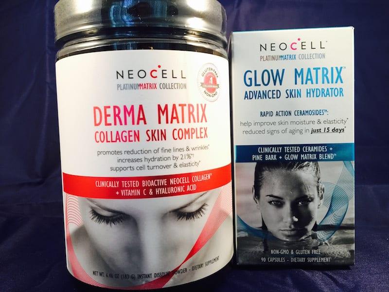Neocell-Glow-Matrix-Derma-Matrix