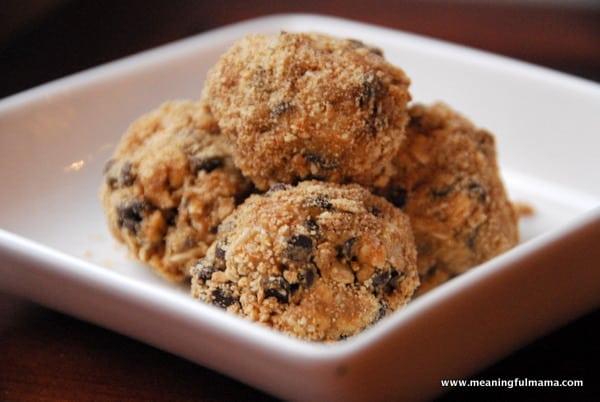 moon balls recipe
