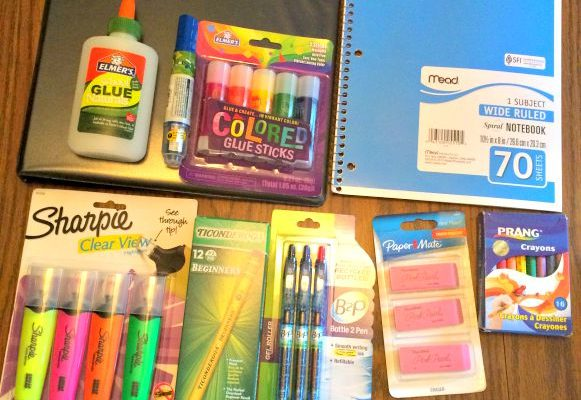 Get Ready For Back To School With Shoplet