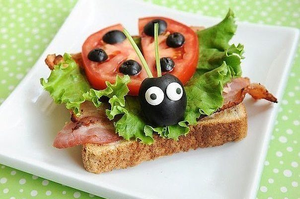 Food Snacks That Are Perfect for Snacks And School Lunches #WordlessWednesday #RecipeIdeas