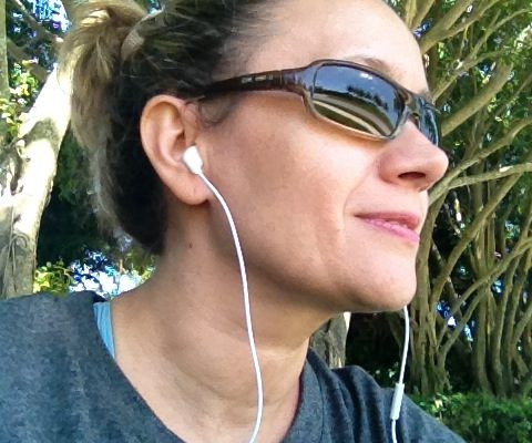 Moments of Truth and Triumph and Being A Solo Flier – Begin Your Day with Affirmation