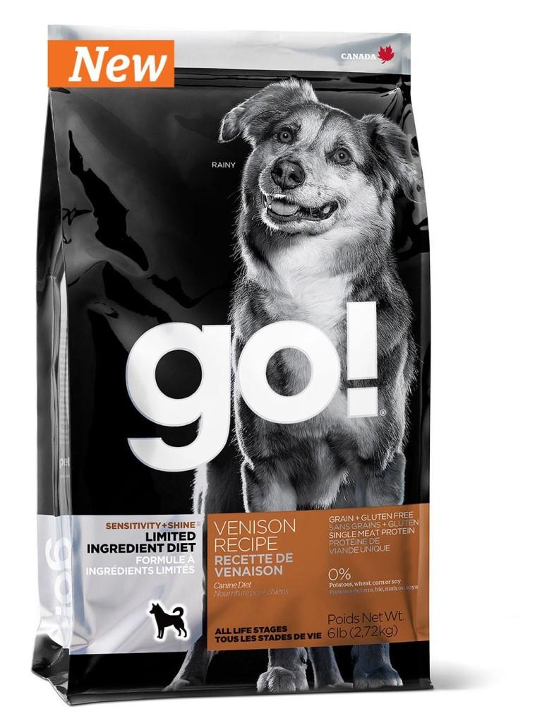 petcurean dog food