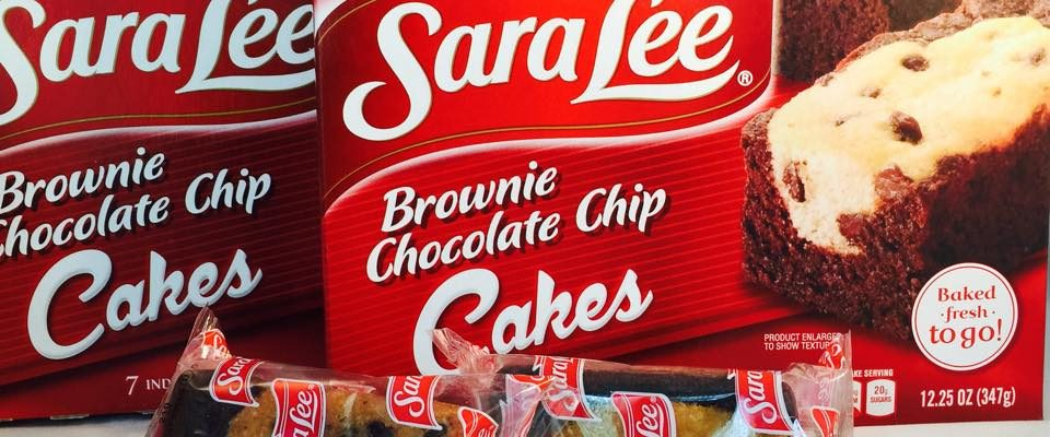 Want Some Sweets This Season? Win FREE Products & FREE Product Coupons from Little Bites And Sara Lee