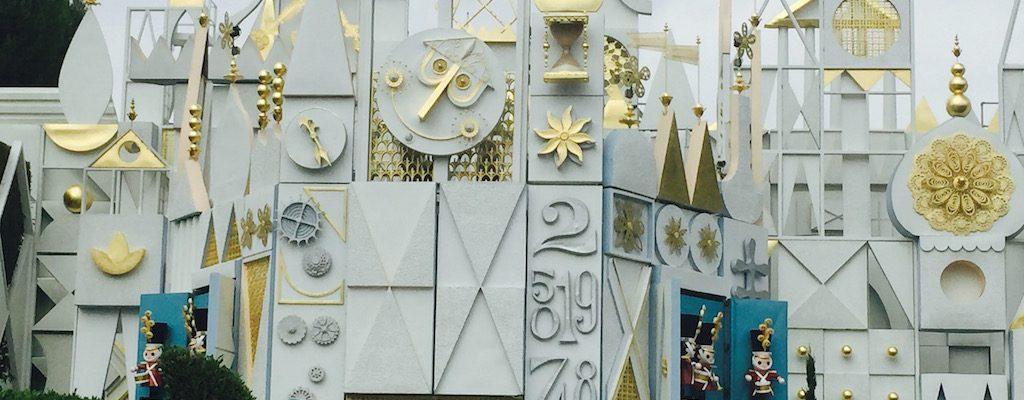 Dreamers Are Wanted As Disneyland Celebrates Its Diamond Anniversary #Disneyland60