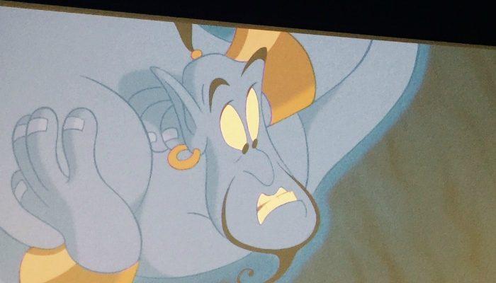The Magic of Disney Lives On Thanks to People Like Disney Illustrator Eric Goldberg