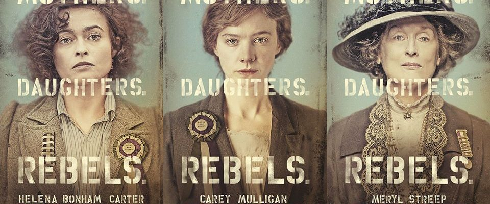Suffragette – A Moving Drama Empowering A Woman Of Modern Day And Age