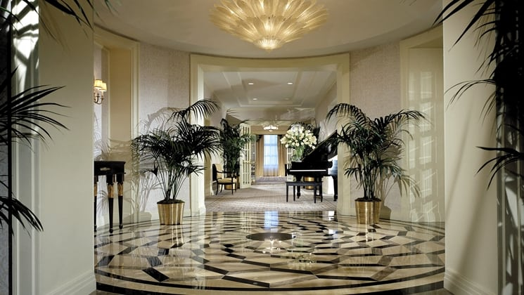 Waldorf-Astoria-hotel