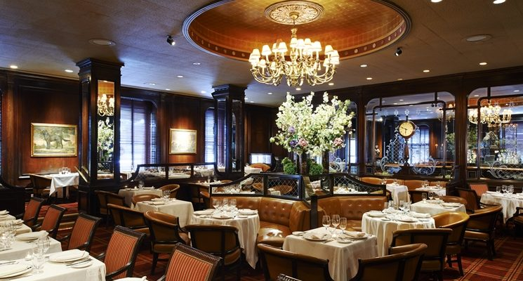 Heading to New York for High Tea At Waldorf Astoria with Suffragette Creators