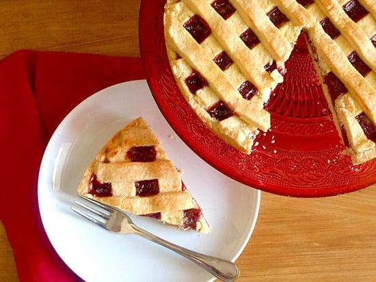 crostata pie