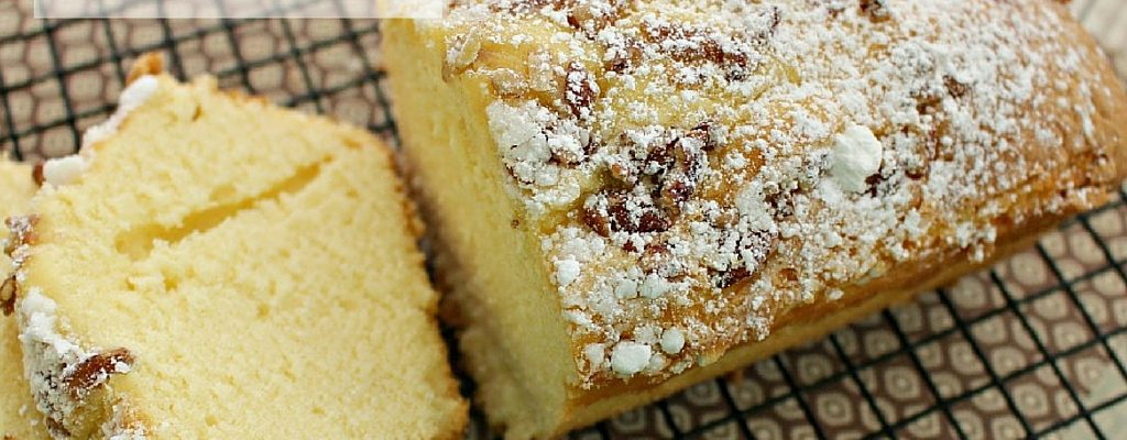 Butter Pecan Pound Cake – #12DaysOf Thanksgiving Recipes And Crafts