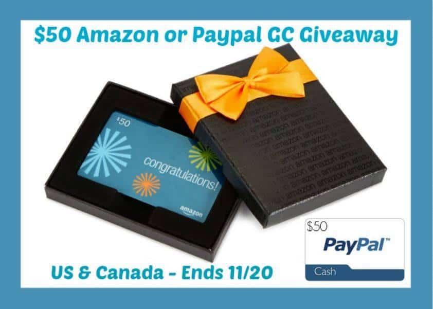 amazon paypal prize