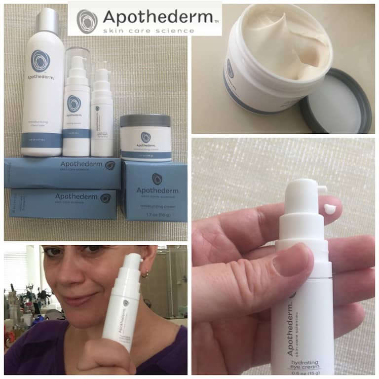 Apothederm-skincare with smart peptides
