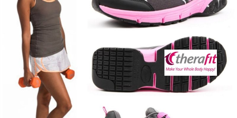 Comfort And Style With Every Step In Your Own Therafit Shoes!