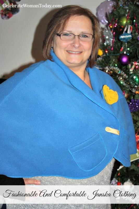 Janska Clothing Wrap Me Up Gift Set