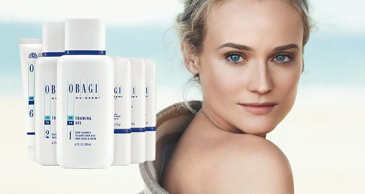 Obagi Skin Care Products for Hyperpigmentation And Anti-Aging Skin Regimen