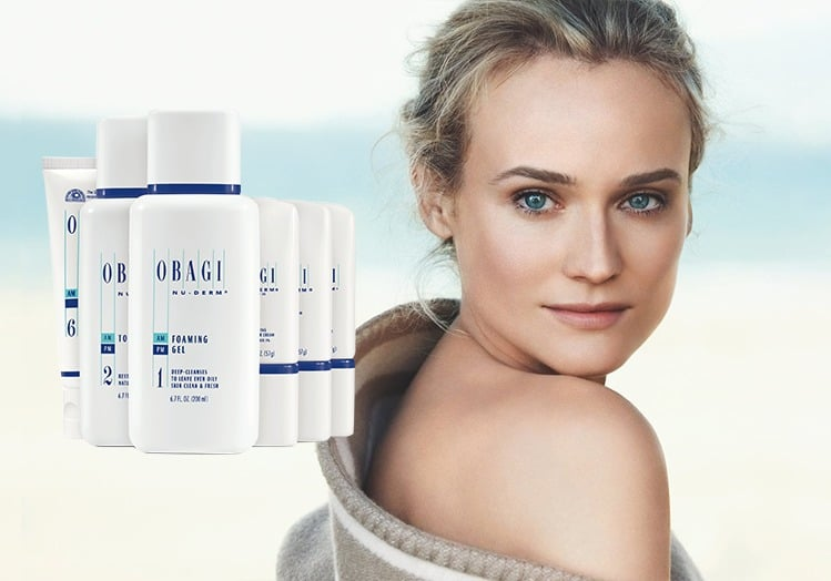 obagi skin care products for daily routine