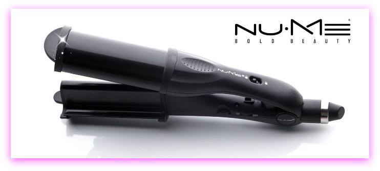 Win NuMe Pentacle Wand to Style Your Hair Spectacular!