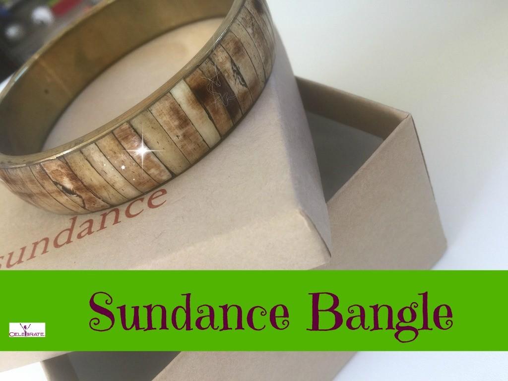 Sundance-bangle