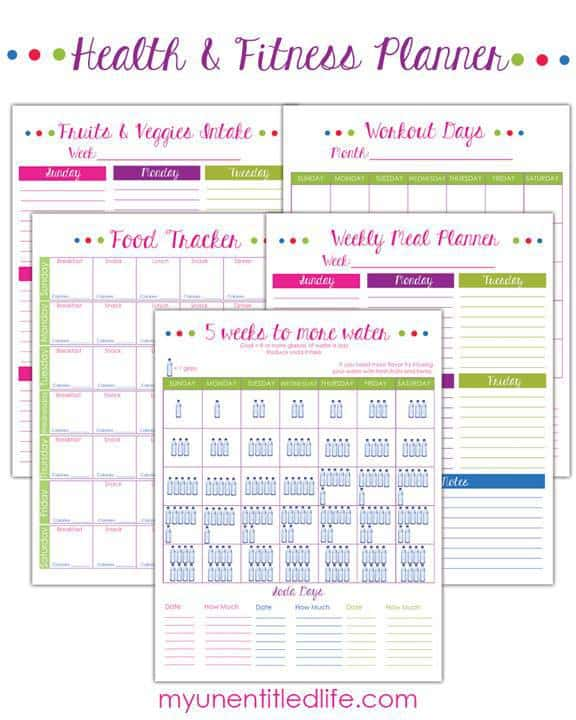 weight-loss-tracker-form