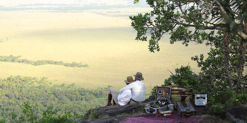Celebrate 30 Years of Out of Africa With Angama Mara and Segera Retreat