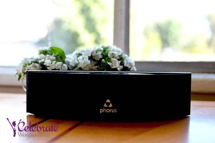 Phorus-speakers