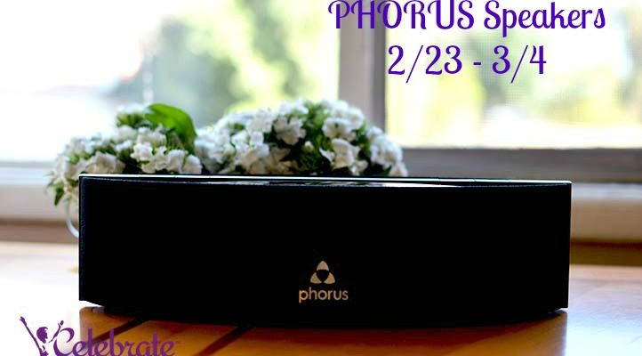 Use The Power of PHORUS Speakers To Enjoy ALL The Music You Own #HeartThis