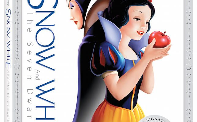 Snow White And The Seven Dwarfs Activity Sheets for Children