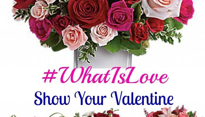 #WhatIsLove – #MyValentine Shall Know!