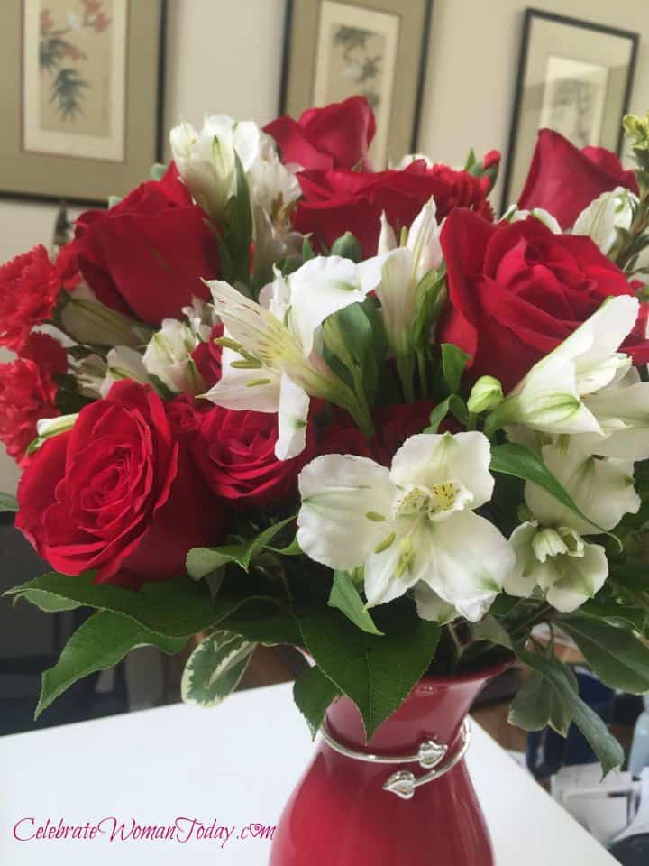 teleflora flowers what is love