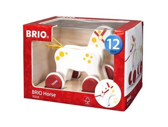 Brio Horse in Box