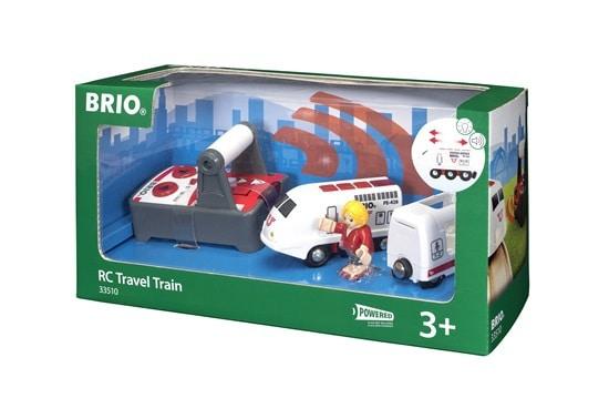 Brio Remote Train in box