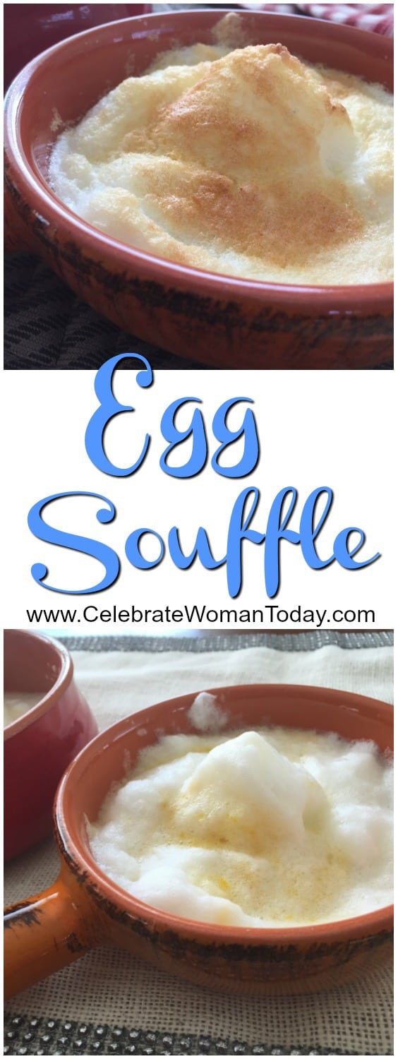 Egg Souffle Recipe