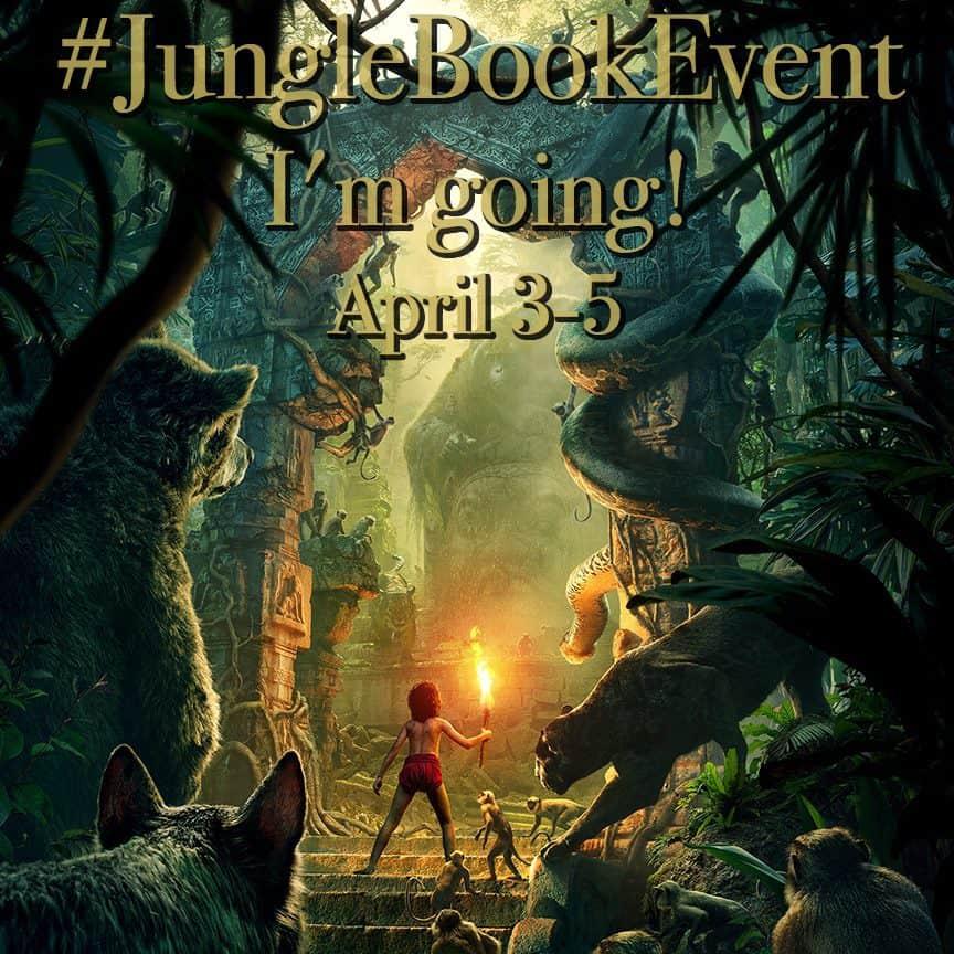 the jungle book premiere