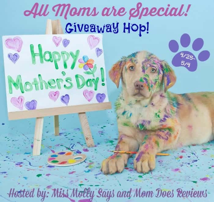mothers day, giveaway hop