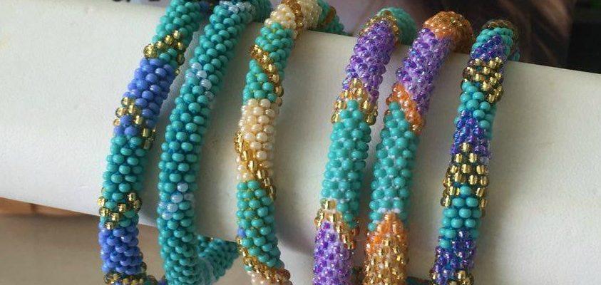 Win SASHKA Bracelets for Making Your Fashion Statement #HeartThis