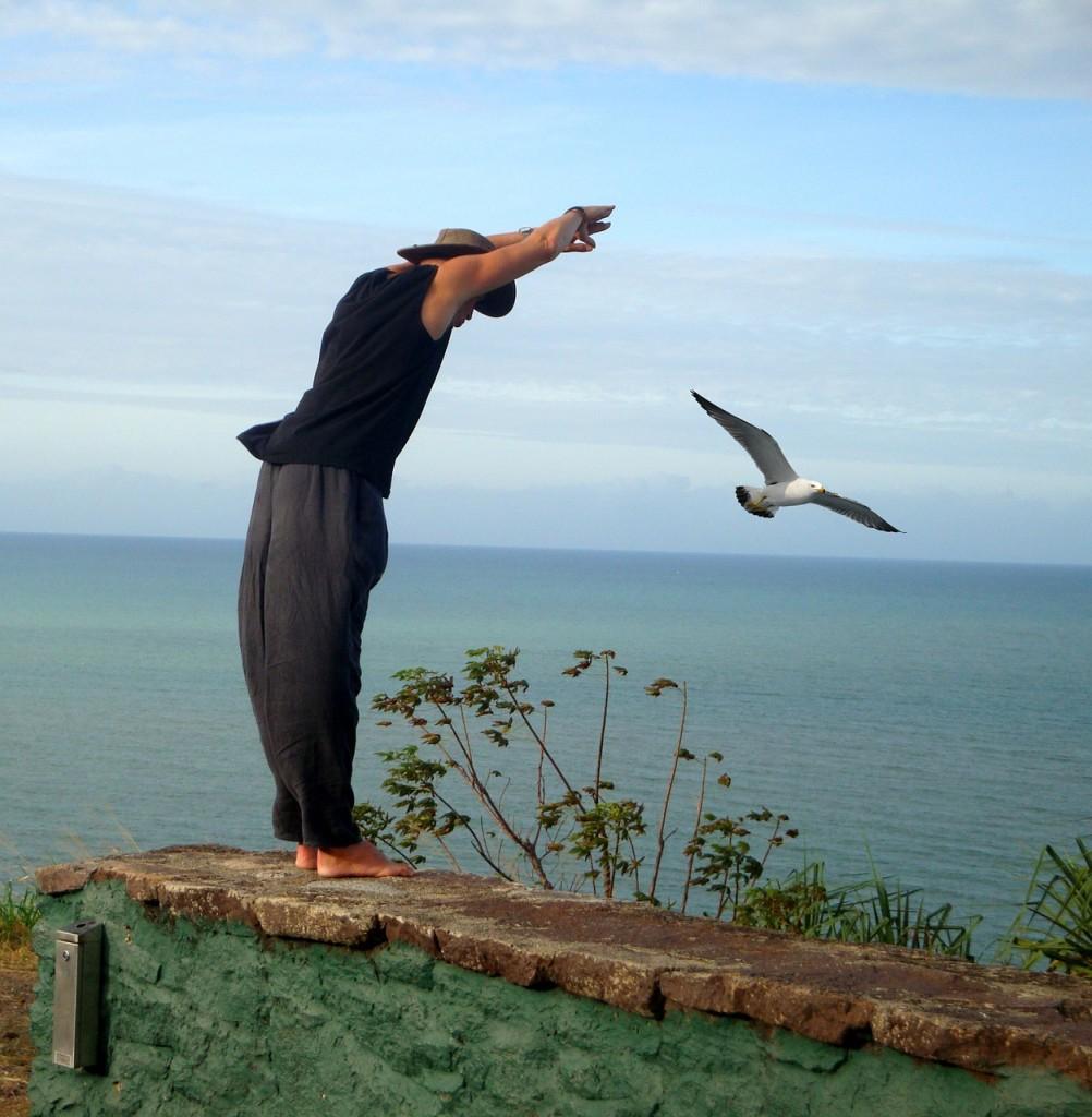 affirmations, transcendence