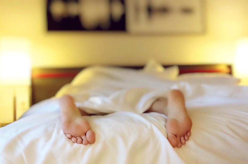 sleeping, weight loss, health