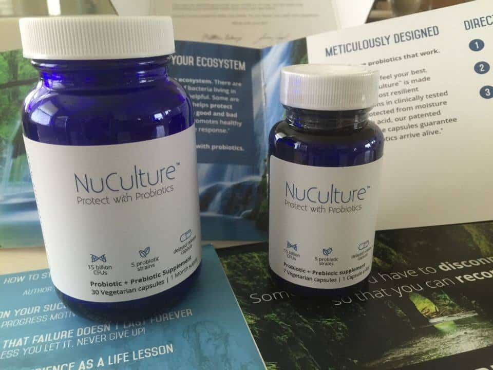 Discover WHY it important to have both probiotics and prebiotics in your supplement
