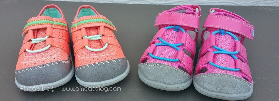Comfortable Toddler Shoes from SEE KAI RUN