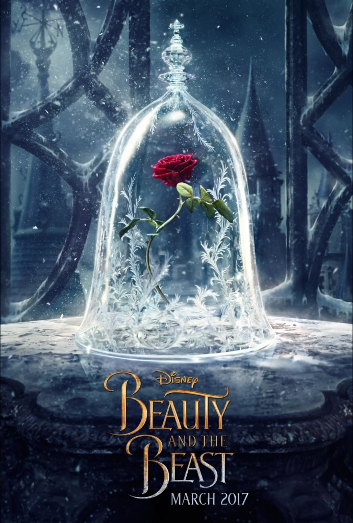 disney movies, Beauty And The Beast