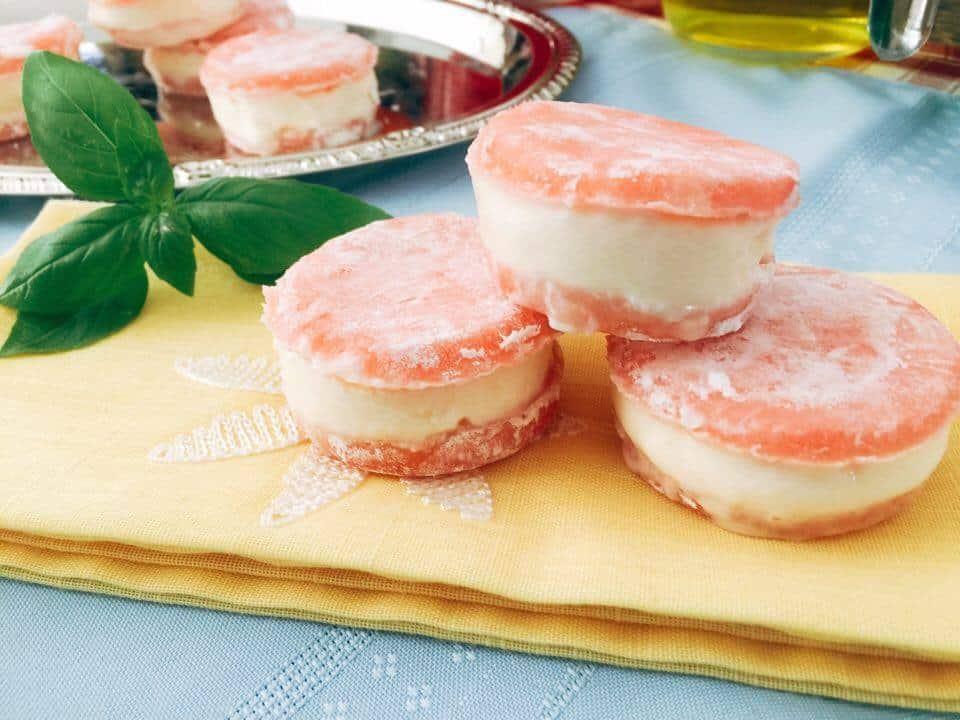 easy mochi ice cream sandwiches, dessert recipe